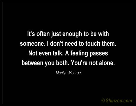 Alone Quotes, Sayings and Quotes About Being Alone