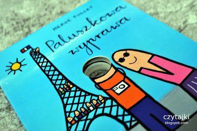 Blog poświęcony literaturze dziecięcej i młodzieżowej.