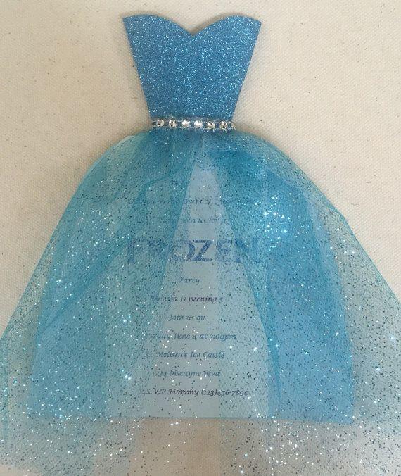 Best 25+ Frozen invitations ideas on Pinterest | Olaf birthday party, DIY olaf birthday party ...