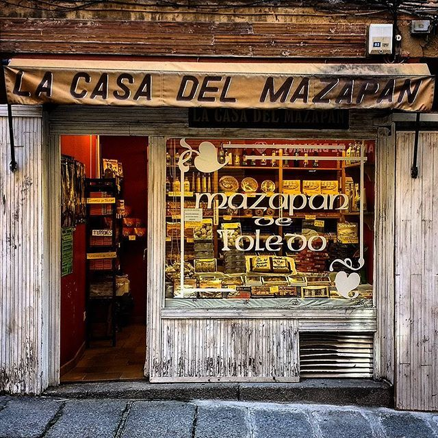 La Casa Del Mazapán #toledo #spain #castillalamancha #shopwindows #castilla #europe #marzipan #shop #travel #sunday by brian_lafora. travel #shop #shopwindows #castillalamancha #sunday #castilla #toledo #europe #marzipan #spain #TagsForLikes #TagsForLikesApp #TFLers #tweegram #photooftheday #20likes #amazing #smile #follow4follow #like4like #look #instalike #igers #picoftheday #food #instadaily #instafollow #followme #girl #iphoneonly #instagood #bestoftheday #instacool #instago #all_shots…