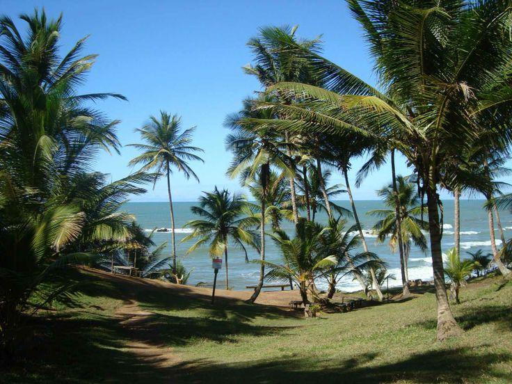 Itacaré, Brazília