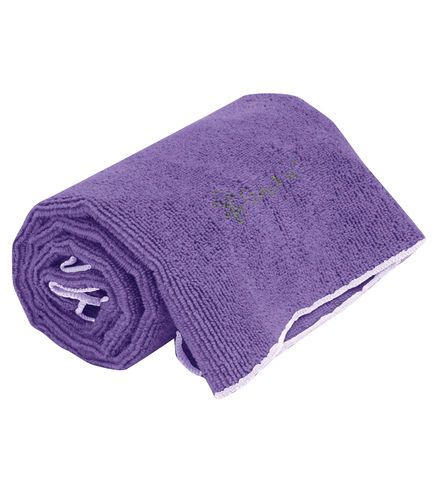 Yoga Towels | Small Thirsty Yoga Towel - Gaiam