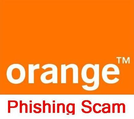 Orange Mobile Phishing Email Scam: The phishing email below, which appears as if it came from Orange Mobile, is actually a phishing scam. The email message was not sent by Orange Mobile and was designed to steal Orange Mobile users' login or sign-in information....