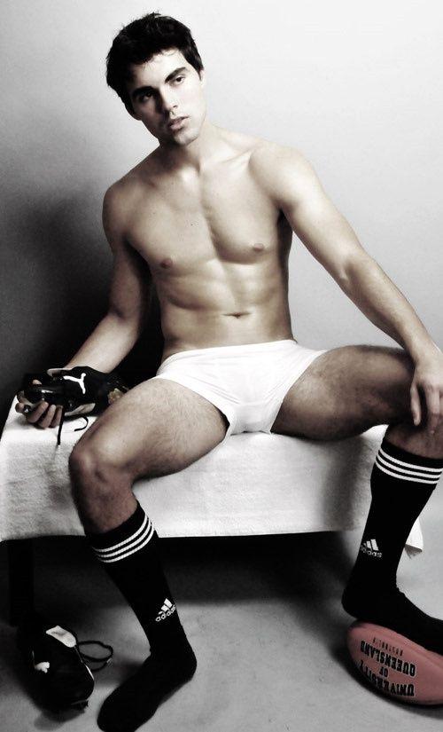 Hot Gay Football 97