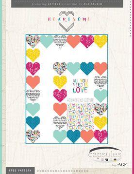 167 best Free Quilt Patterns ✽ images on Pinterest : art quilt patterns free - Adamdwight.com