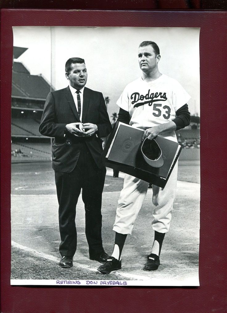 694 Best Images About Dodgers Collectibles On Pinterest