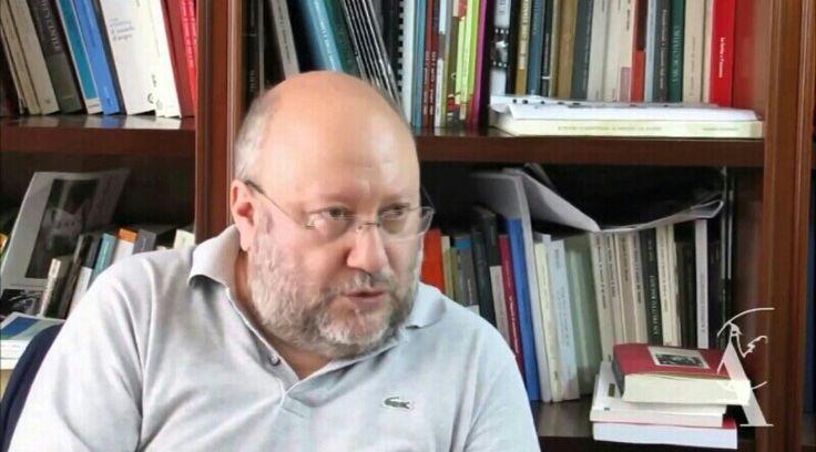 Michele Cometa