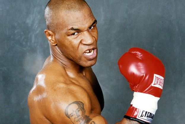 """For a rapist, some overlook Mike Tyson's criminal record because he did some funny acting. He most famous crime was when he raped an 18-year-old beauty queen. He always denied raping her but in a 2006 interview he mentioned he hated her and that, """"Now I really do want to rape her."""""""