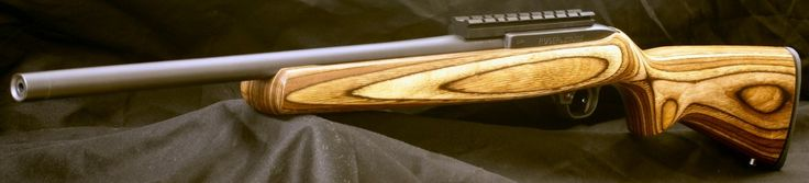 Ruger 10/22 | Clark Custom Guns