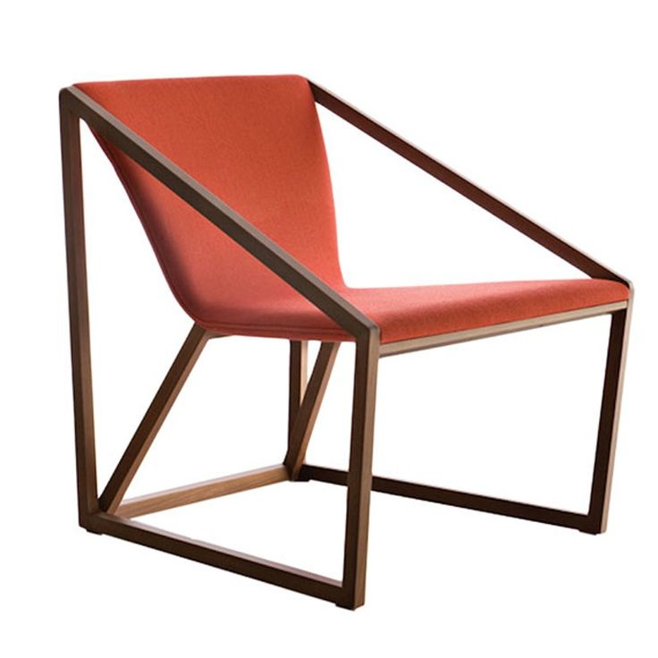 Kite Chair  Fornasarig  MidCentury  Modern, Upholstery  Fabric, Armchair by Nido Living
