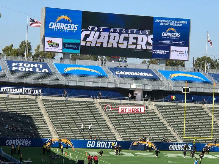 #tickets 2 LOS ANGELES CHARGERS KANSAS CITY CHIEFS TICKETS 9/24 STUBHUB SEC. 121 ROW W please retweet