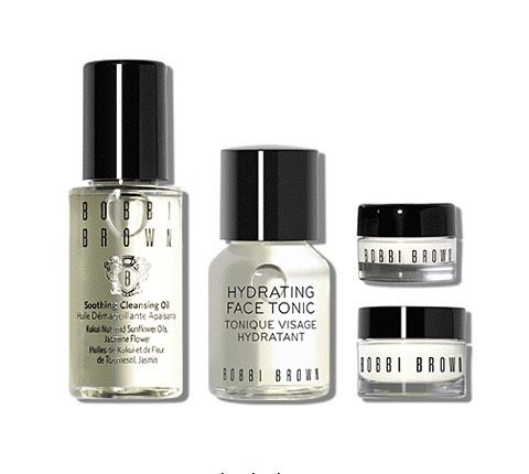 Get a Free 4-Piece Summer Skincare Set when you spend $75+ (a $25 value) at @bobbibrown. Plus, shipping is on them! Use code SUMMERSKIN at checkout.  Don't forget that you can use @ebatesshopping to save even more (at no cost to yourself). There's currently 4% cash back on BB's website.  #beauty #beautydeals #beautyblog #bblog #bbloggers #beautyblogger #breakingbeautynews #beautyaddict #makeup #makeupaddict #instabeauty #eyeshadow #eyeliner #mascara #foundation #concealer #blush #bronzer…