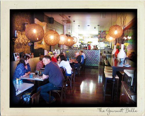 Breakfast at Cafe Urbano in Stafford Heights, Brisbane. #brunch #breakfast #Brisbane