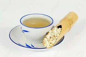 Angelica Archangelica tea