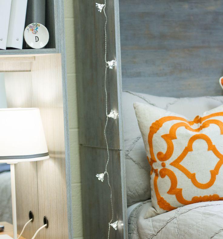 String Lights For Dorm : Flower String Lights String lights dorm