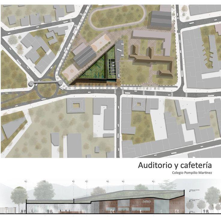 Clippedonissuu from portafolio oscardiaz portafolio for Portafolio arquitectura