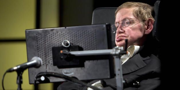 Stephen Hawking's Startling Claim About Life After Death