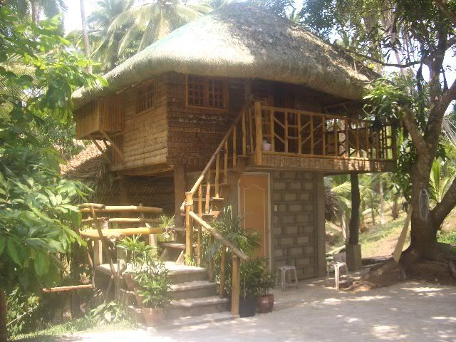 69 best images about philippine nipa hut bahay kubo on for Nipa hut interior designs