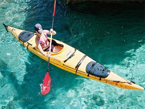 Kayak Holiday LOLZ yes sireeee i am a geek