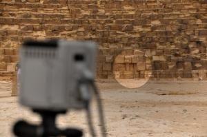 Vědci odhalili v Cheopsově pyramidě záhadné tepelné anomálie. Najdou tajnou faraonovu hrobku?