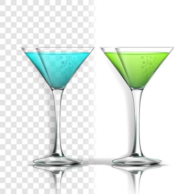 Realistic Glass With Alcoholic Cocktail Vector Realistic Glass Alcoholic Png And Vector With Transparent Background For Free Download Cocktails Vector Alcoholic Cocktails Glass