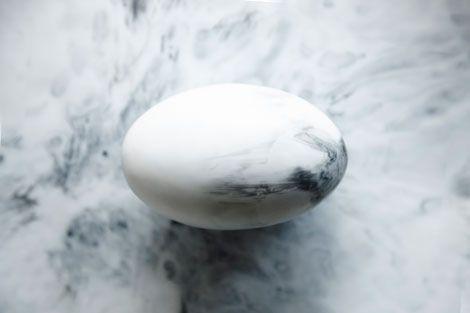Dinosaur Designs Stone Collection - Egg Ornament
