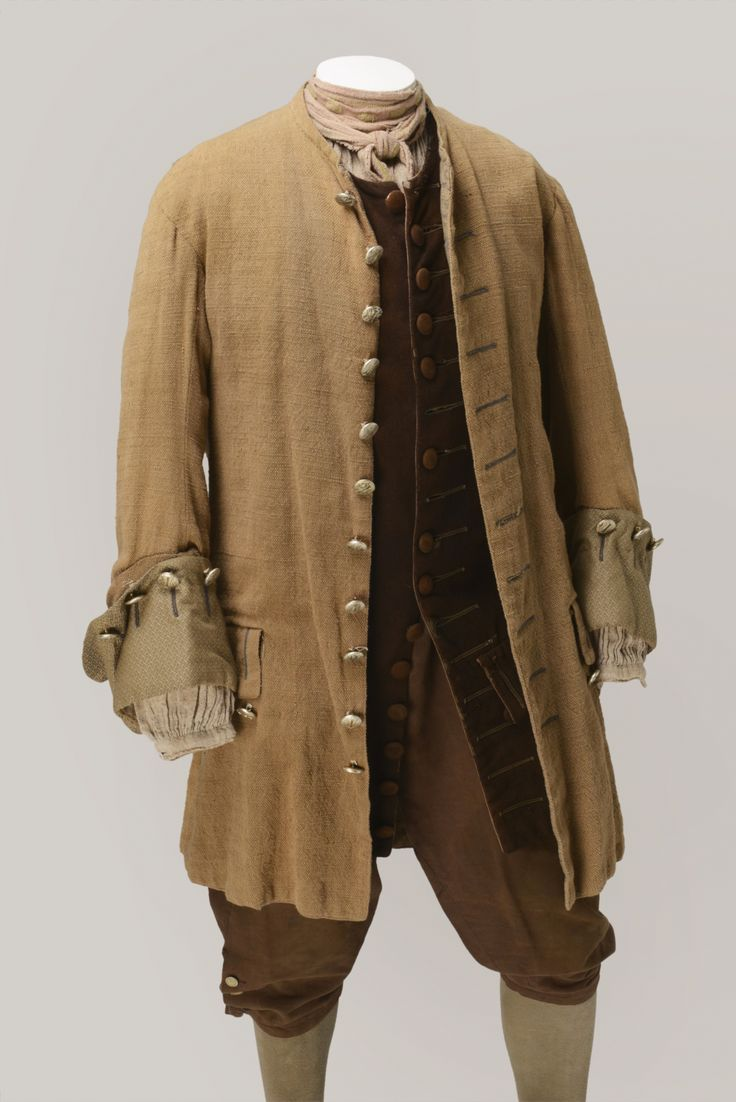 261 best images about colonial clothing on
