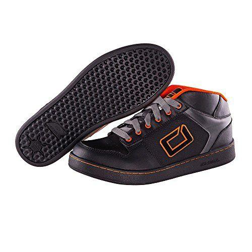 O'neal Trigger II Dirt MTB Schuhe schwarz/orange Oneal: Größe: 39 - http://on-line-kaufen.de/oneal/39-eu-oneal-trigger-ii-dirt-mtb-schuhe-schwarz-2
