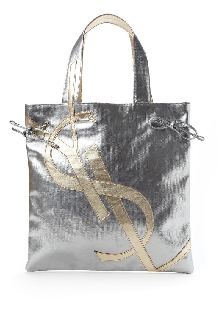 YSL Leather Tote bag · CinturonesCueroLas Bolsas ... 5c6fae2eee0