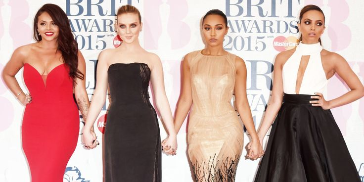 The BRITs 2015: Cara Delevingne, Taylor Swift and more celebrities arrive on the red carpet -Cosmopolitan.co.uk