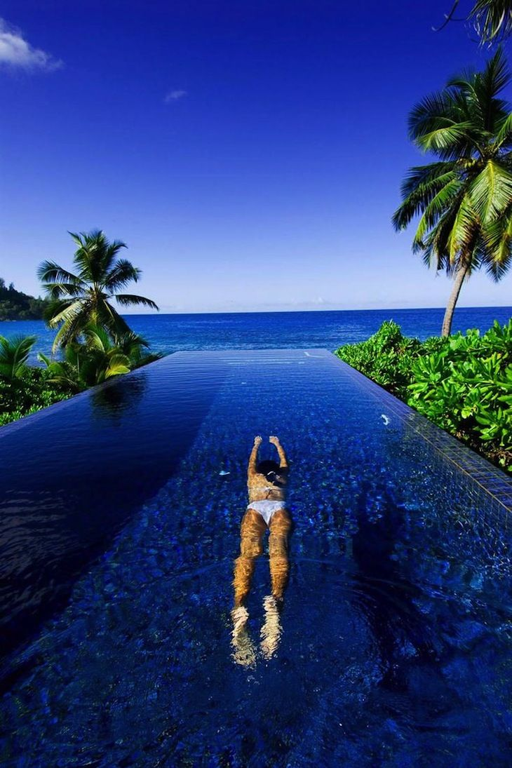 Top 10 Most Beautiful Honeymoon Destinations in The World ...  |Most Beautiful Island Destinations