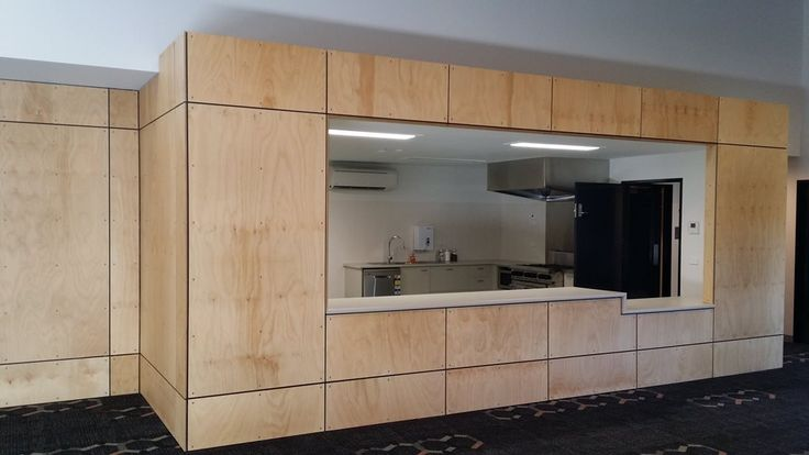 Hoop Pine Plywood from MAXI Plywood