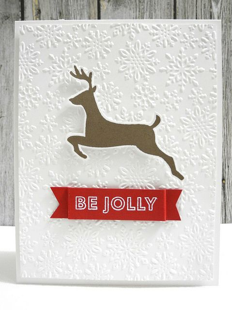 Be Jolly by *Jingle*