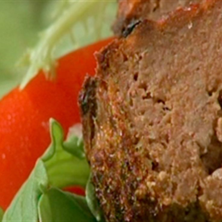 Try this Quick meatloaf recipe by Chef Kim McCosker