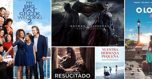 5 Estrenos de cine para ver en Semana Santa y los próximos días - SerieCinema