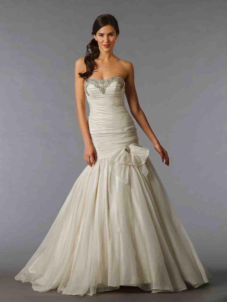 16 best pnina tornai wedding dresses images on Pinterest ...