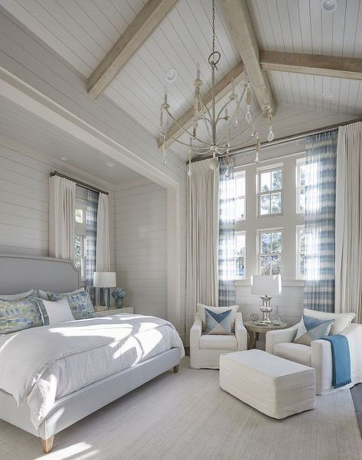 Seaside Bedroom Decorating Ideas: Best 25+ Modern Coastal Ideas On Pinterest