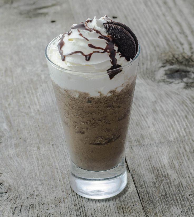 Oreo Caffee