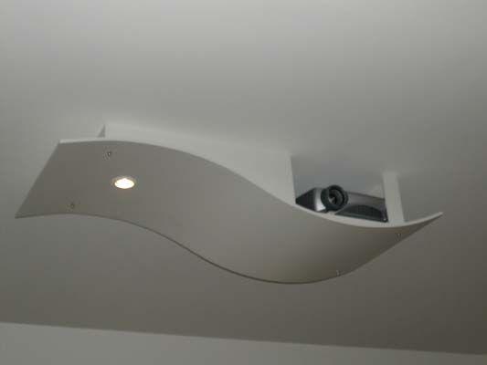 r sultat de recherche d 39 images pour support videoprojecteur pour faux plafond vid o. Black Bedroom Furniture Sets. Home Design Ideas