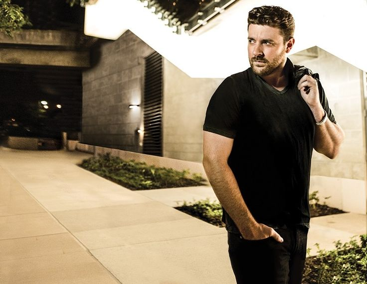 "So excited for this :) #ThinkOfYou Chris Young Is Pumped For ""I'm Comin' Over"" Tour"