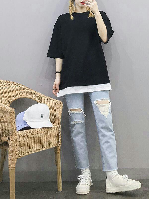 #ulzzang #koreanstyle #ulzzanggirl #outfit #koreanfashion #koreanfashionoutfits
