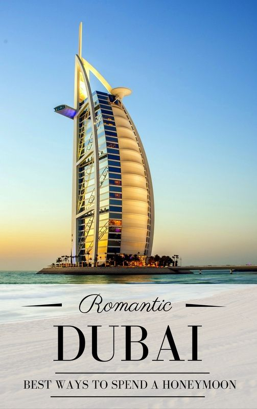 A fast-paced cosmopolitan city with oodles of glitz, glamour and excitement around every corner, a honeymoon in Dubai is a wonderful way to begin married life. Click through for honeymoon ideas here.