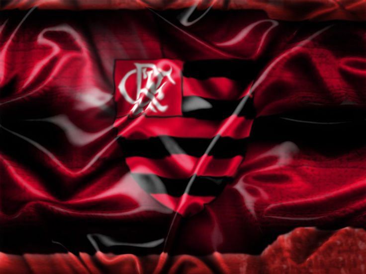Flag clube-de-regatas-do-flamengo