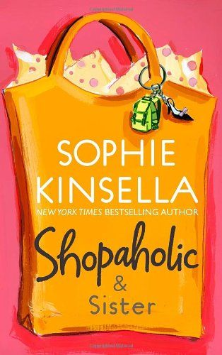 Shopaholic & Sister by Sophie Kinsella http://www.amazon.com/dp/0385336829/ref=cm_sw_r_pi_dp_Qr.Ltb151P5Z5Z64