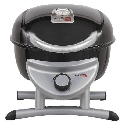 Char Broil® TRU Infrared™ Gas Patio Bistro® Tabletop Grill. Electric  GrillsSmall ...