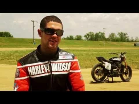 ▶ #XGamesFlatTrack | Harley-Davidson Flat Track Racing | X Games Austin - Long Form - YouTube