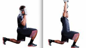 How Cam Newton Builds Full-Body Strength - STACK