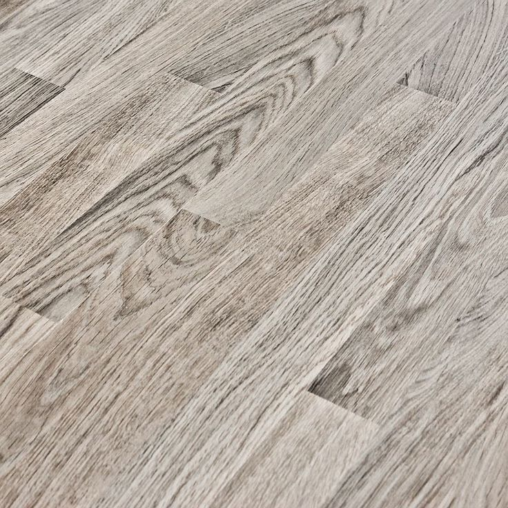 Kronoswiss Woodham Oak D2834 8mm Laminate Flooring Gray