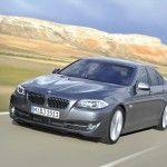 BMW Serie 5 modelo 2011
