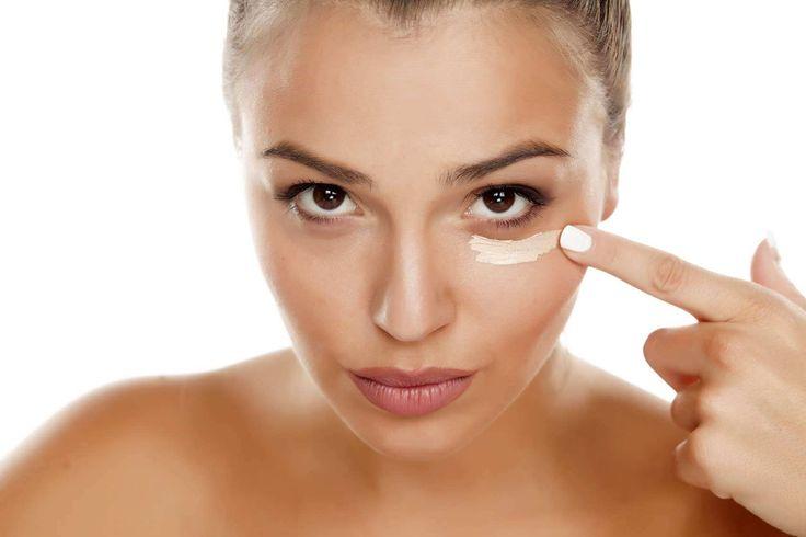 Tipps gegen Augenringe   PerfectHair.ch